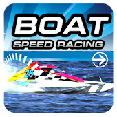 Boat Speed Racing