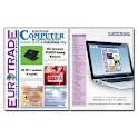 EUROTRADE Magazine logo