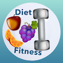 Fitness Diet Strategy icon