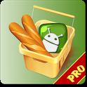Shopping List - TuListaPro icon