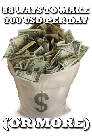 88 Ways to make money online