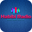 iHabibi Radio icon