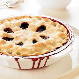 Brambleberry Pie.