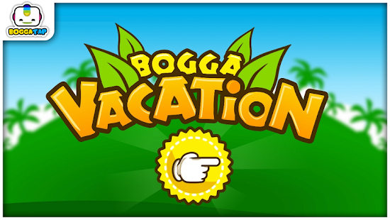 Bogga Vacation - App For Kids- screenshot thumbnail