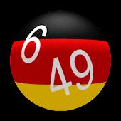 Lottozahlenmgr. von früher