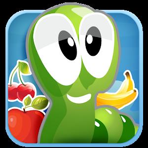 Hungry Worms 街機 App LOGO-硬是要APP