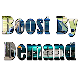 Boost By Demand Performance