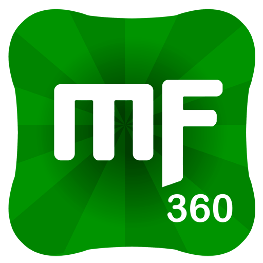 mface360 工具 App LOGO-硬是要APP