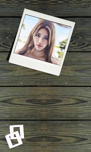 MissA Suzy Wallpaper 05 - KPOP