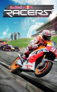 Red Bull Racers Screenshot 24