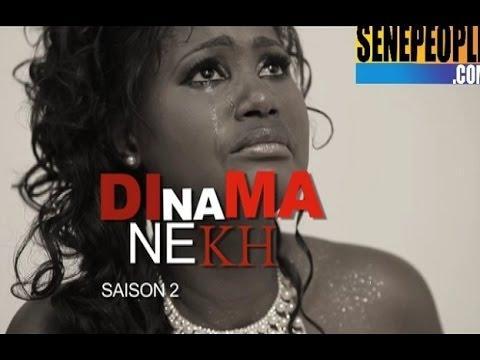 Séries Sénégalaises