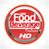 Asia FOOD BEVERAGE Thailand