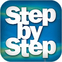 Access 2003 Step by Step logo