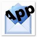 AppSender 2.0 (Share APK) logo