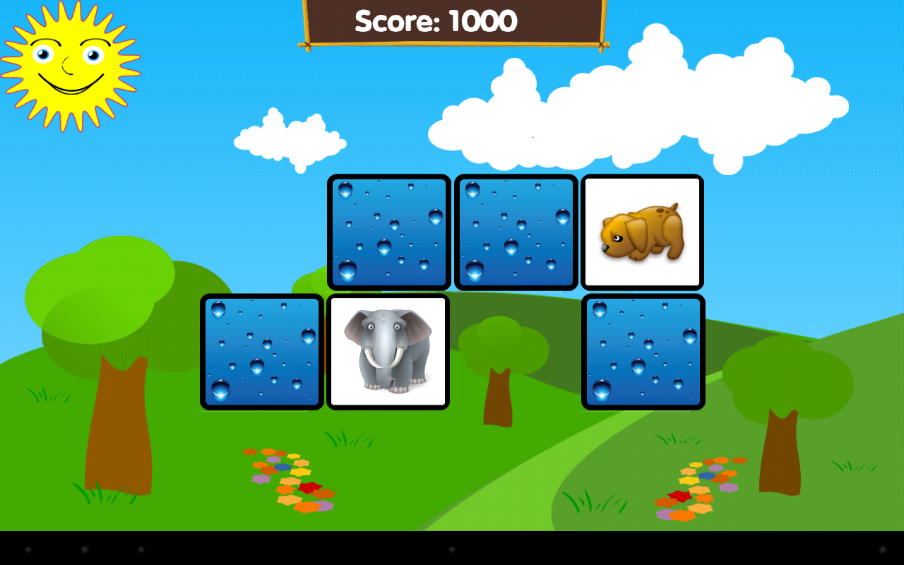 Games For Kids HD Free - screenshot