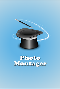 PhotoMontager - Photo montages - screenshot thumbnail