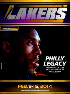 Inside The Lakers- screenshot thumbnail