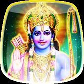 Rama Live Wallpaper