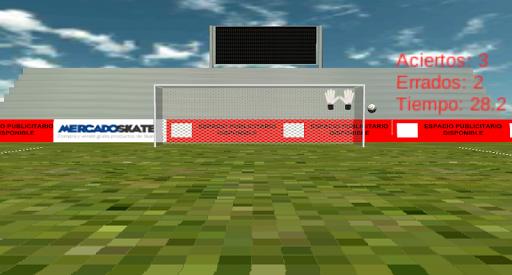 玩體育競技App|60 segundos de goles免費|APP試玩