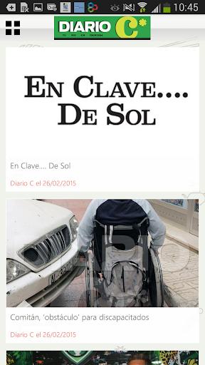 Diario C*