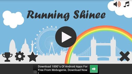 Running Shinee
