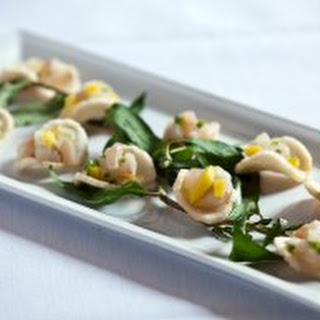 Yellowtail Ceviche