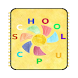SCHOOL CPU Live Wallpaper.