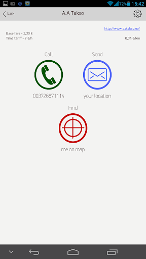 【免費交通運輸App】TaxiBook-APP點子