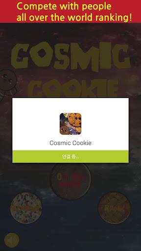 【免費街機App】Cosmic Cookie-APP點子