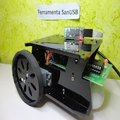 Bluetooth Robot SanUSB Voice