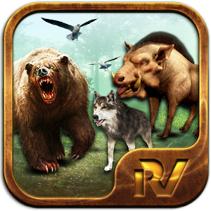 Jungle Sniper Hunting 2015 for PC and MAC