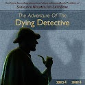 Adven. of the Dying Detective icon