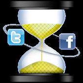 Social Countdown Widget