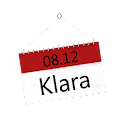Svenska namnsdagar logo