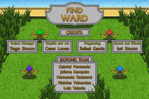Find Ward