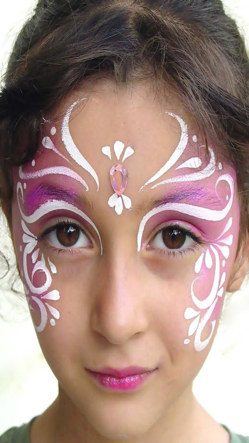 Face Painting - screenshot