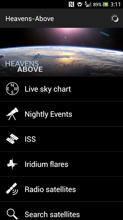 Heavens-Above- screenshot