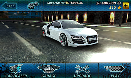Need for Drift: Most Wanted 1.55 screenshot 21003