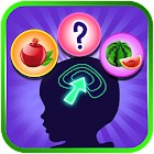 Memory Match For Kids icon