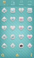 Screenshot of My Blings Dodol Theme