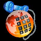 Call2Home Platinum Dialer icon