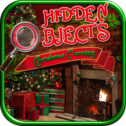 Hidden Objects Christmas 解謎 App LOGO-APP試玩