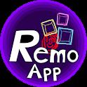 RemoApp Free Edition logo