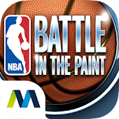 Download NBA Battle in the Paint APK for Android Kitkat
