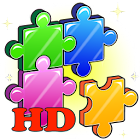 Ultimate Jigsaw Puzzle HD icon