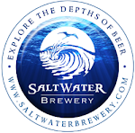 Logo for Saltwater Brewery