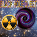 Black Hole Quest logo