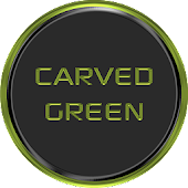 Carved Green-UCCW
