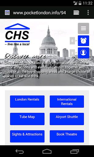 CHS Rentals