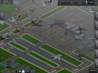 The Terminal 1- screenshot thumbnail